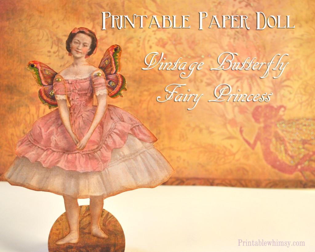 printable paper doll